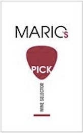 To The Wine Importers... - MARIO's PICK